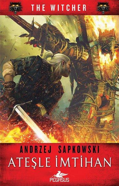 The Witcher 5: Ateşle İmtihan